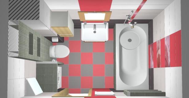 ванна совмещенная с туалетом