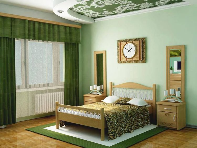 Спальні кімнати дизайн фото своими руками
