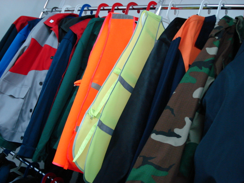пошив одежды с логотипом на заказ в москве тот день вернула